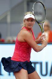 Coco Vandeweghe - Mutua Madrid Open Tennis , May 2017