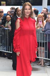 Connie Nielsen -