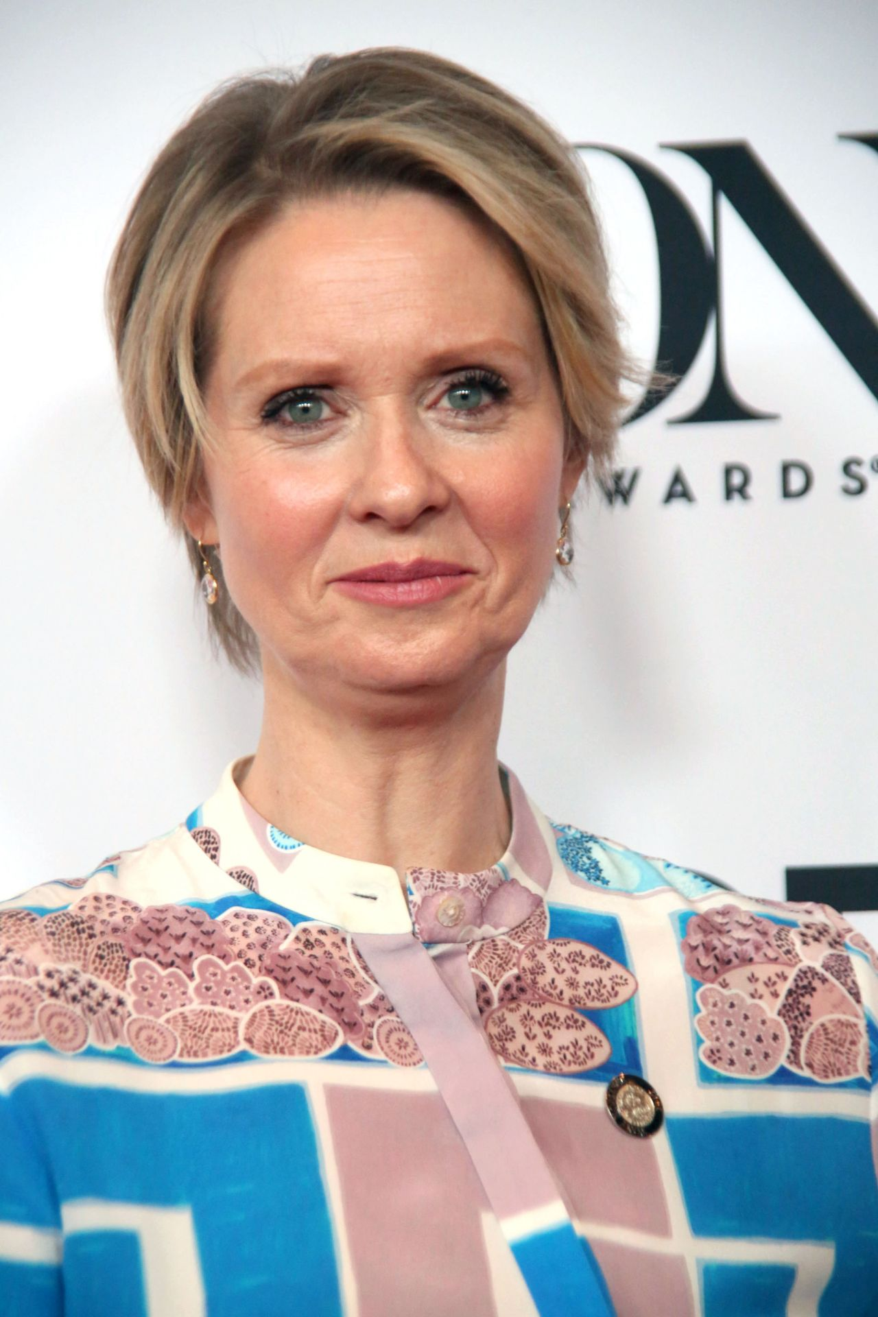 cynthia nixon - photo #48