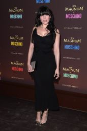 Daisy Lowe – Magnum x Moschino Party at Cannes Film Festival 05/18/2017