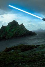 Daisy Ridley - Star Wars: Episode VIII The Last Jedi (2017) Photos and Posters