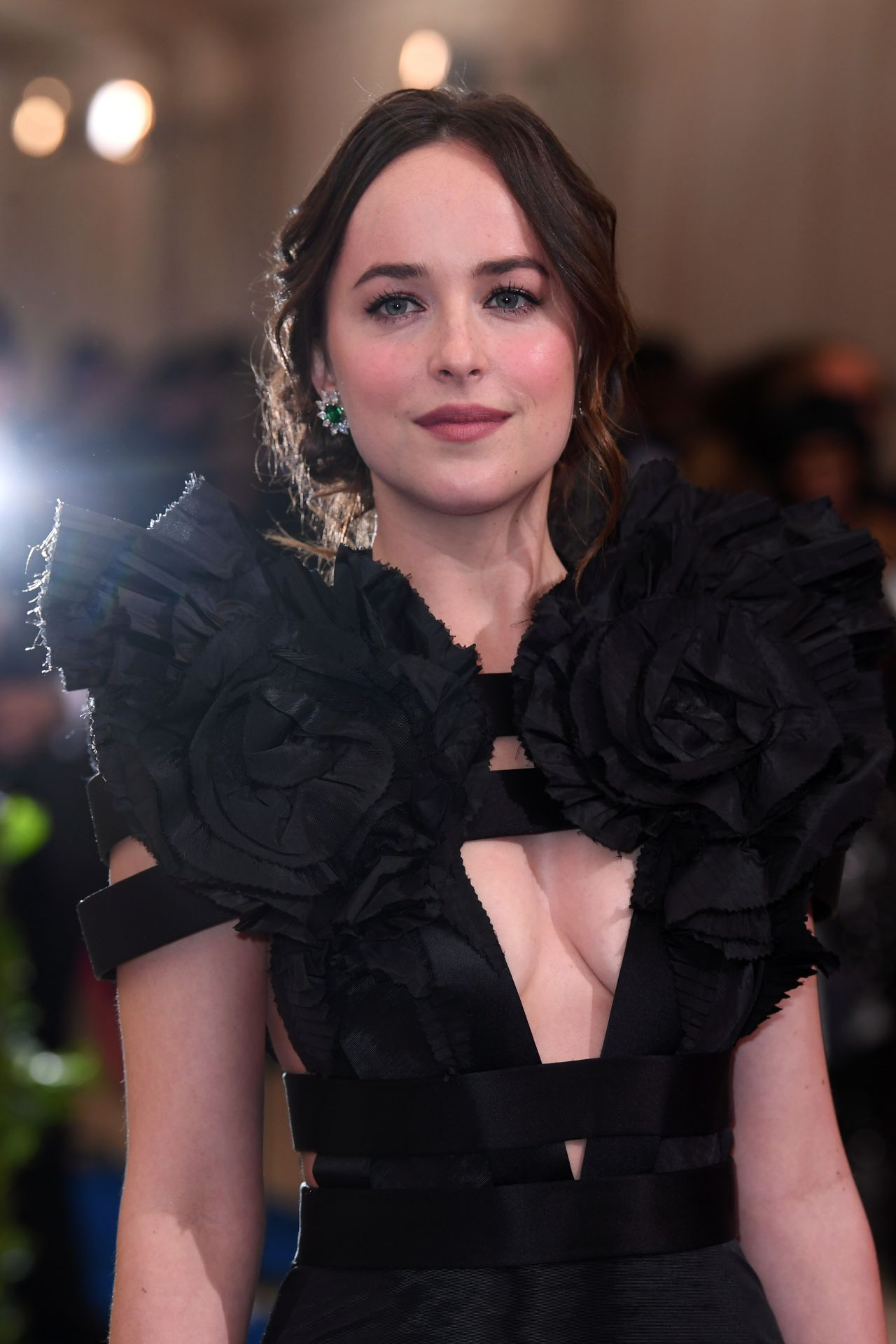 Dakota Johnson – MET...