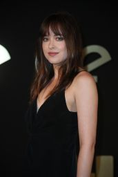 "Dakota Johnson – ""Panthere de Cartier"" Watch Launch in LA 05/05/2017"