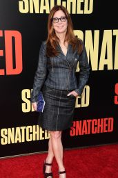 "Dana Delany on Red Carpet - ""Snatched"" Premiere in Los Angeles 05/10/2017"