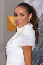 "Dania Ramirez – ""King Arthur: Legend of the Sword"" Premiere in Hollywood 05/08/2017"