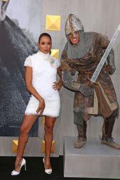 "Dania Ramirez – ""King Arthur: Legend of the Sword"" Premiere in Hollywood 05/08/2017"