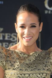 """Dania Ramirez - """"Pirates of the Caribbean: Dead Men Tell no Tales"""" Premiere in Hollywood 05/18/2017"""
