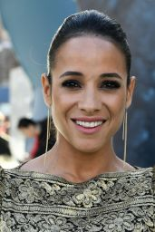 "Dania Ramirez - ""Pirates of the Caribbean: Dead Men Tell no Tales"" Premiere in Hollywood 05/18/2017"