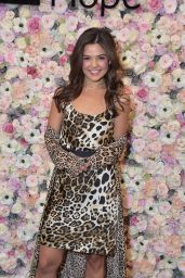 Danielle Campbell - Spirit of Life Award Luncheon & Fashion Show in NYC 05/08/2017
