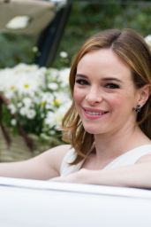 Danielle Panabaker – Marc Jacobs Celebrates Daisy in Los Angeles 05/09/2017