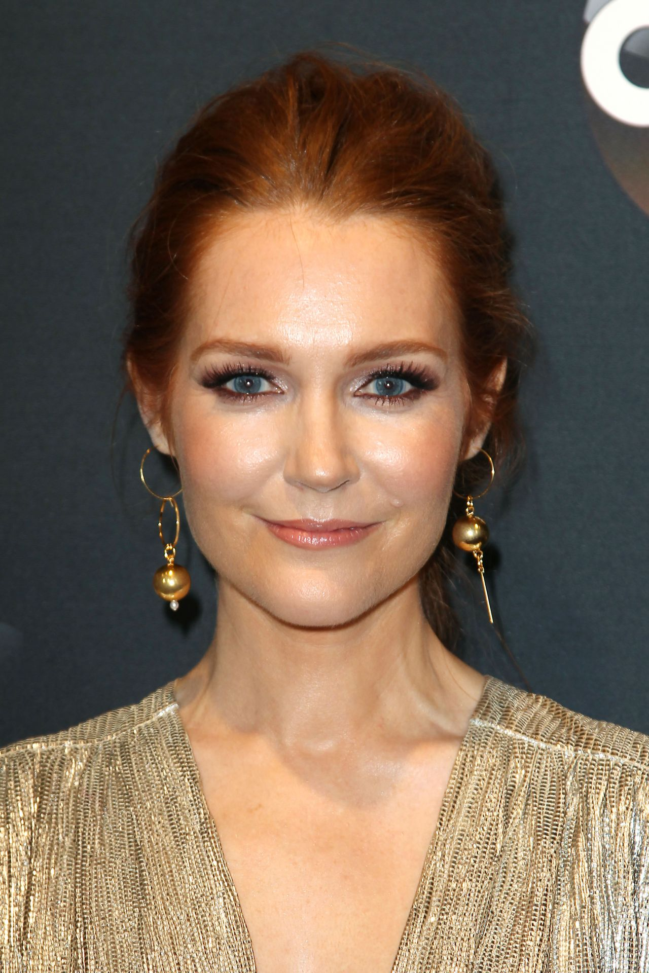 Darby Stanchfield Nude Photos 78
