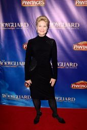 """Dee Wallace – """"The Bodyguard"""" Opening Night in Los Angeles 05/02/2017"""