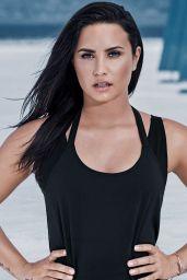 Demi Lovato - Fabletics Photoshoots 2017