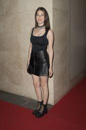 "Diana Del Bufalo – ""Wonder Woman"" Movie Premiere Party in Rome 05/29/2017"