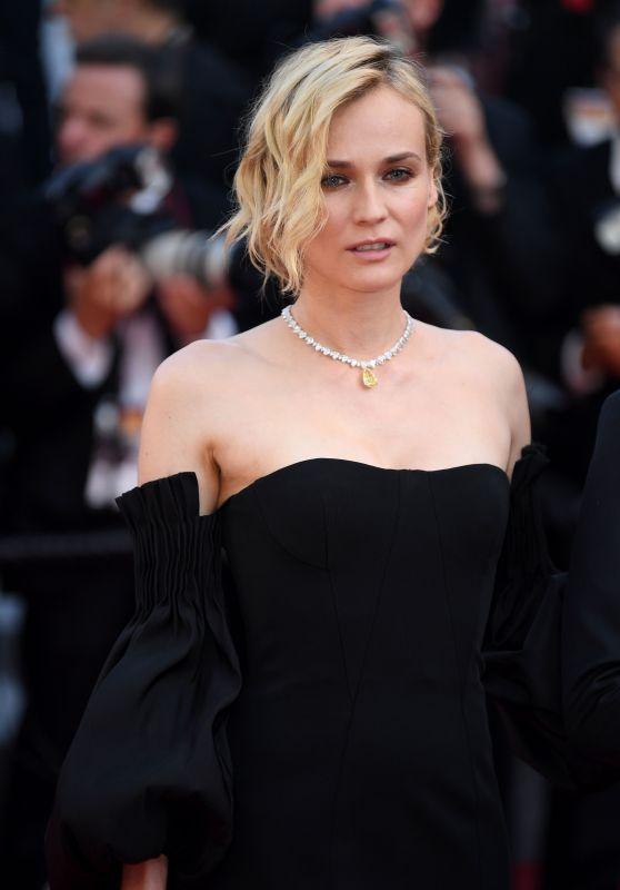 Diane Kruger – Cannes Film Festival Closing Ceremony 05/28/2017