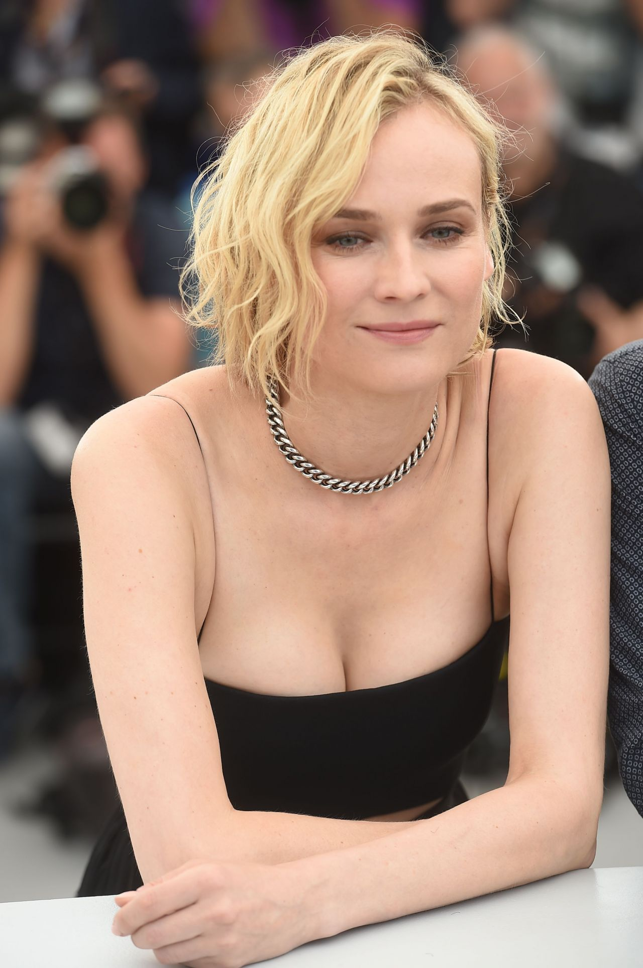 Diane Kruger Quot In The Fade Quot Photocall In Cannes France