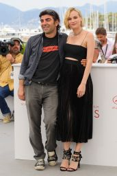 "Diane Kruger - ""In The Fade"" Photocall in Cannes, France 05/26/2017"
