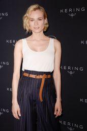 Diane Kruger - Talk Women in Motion, 70th Cannes Film Festival 05/24/2017
