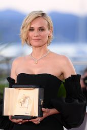 Diane Kruger - Winners Photocall - Cannes Film Festival 05/28/2017