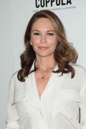 "Diane Lane - ""Paris Can Wait"" Film Premiere in Los Angeles 05/11/2017"