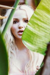 Dove Cameron - Modelist Magazine May 2017 Issue