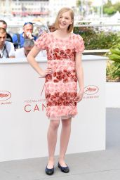 "Ekaterina Samsonov - ""You Were Never Really Here Photocall at Cannes Film Festival 05/27/2017"