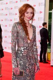 Eleanor Tomlinson - BAFTA Television Awards in London 05/14/2017