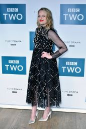 "Elisabeth Moss - ""Top of the Lake: China Girl"" TV Show Screening, London, 05/30/2017"