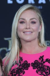 "Elisabeth Rohm - ""Pirates of the Caribbean: Dead Men Tell no Tales"" Premiere in Hollywood 05/18/2017"