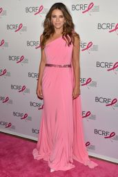 Elizabeth Hurley - The Breast Cancer Research Foundation