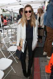 Elizabeth Olsen - Out in Hollywood 05/15/2017