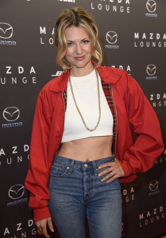 Ella Endlich – Mazda and InTouch Spring Cocktail at Mazda Lounge in Berlin 05/03/2017
