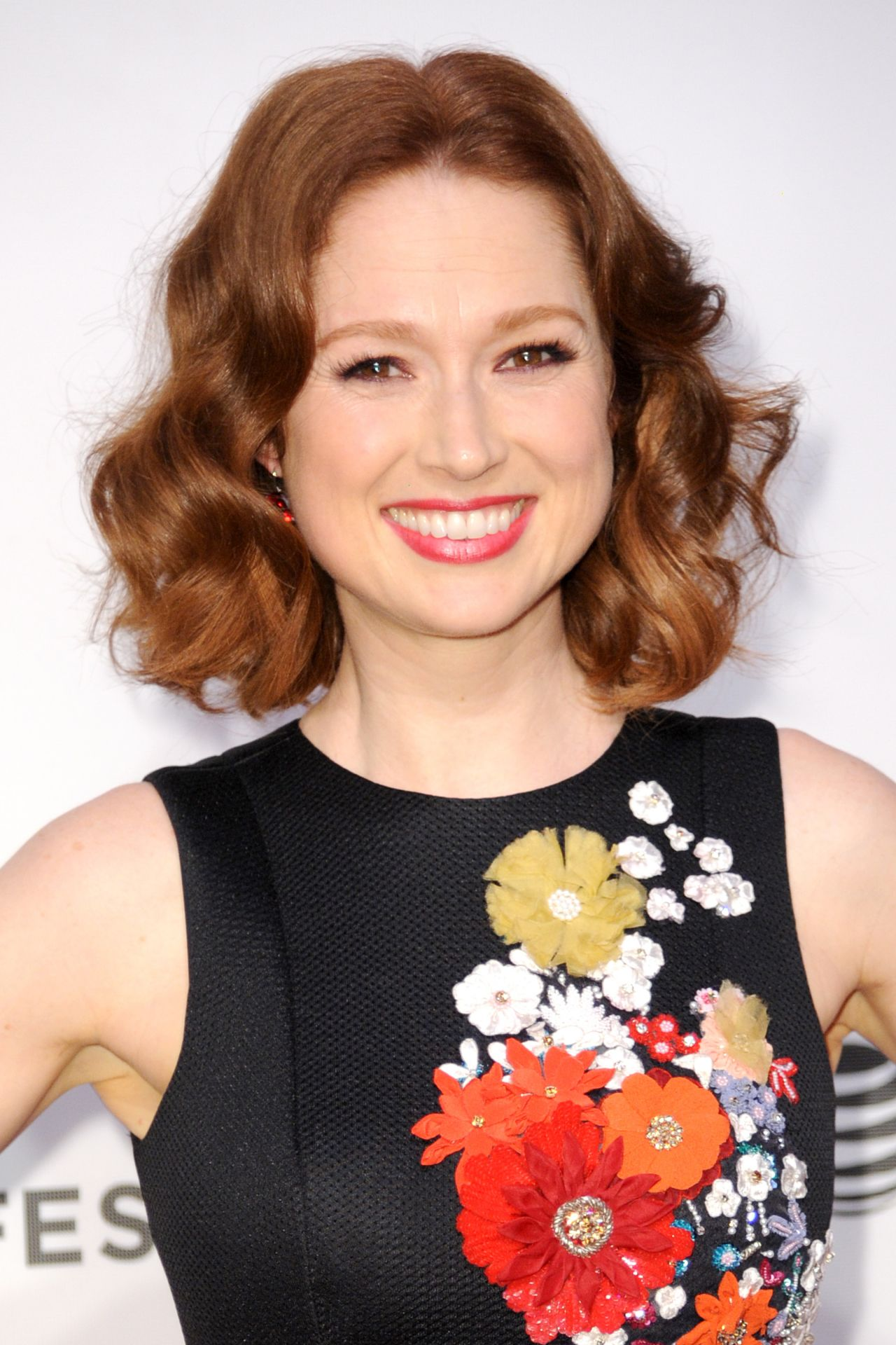 Ellie Kemper Nude Photos 93