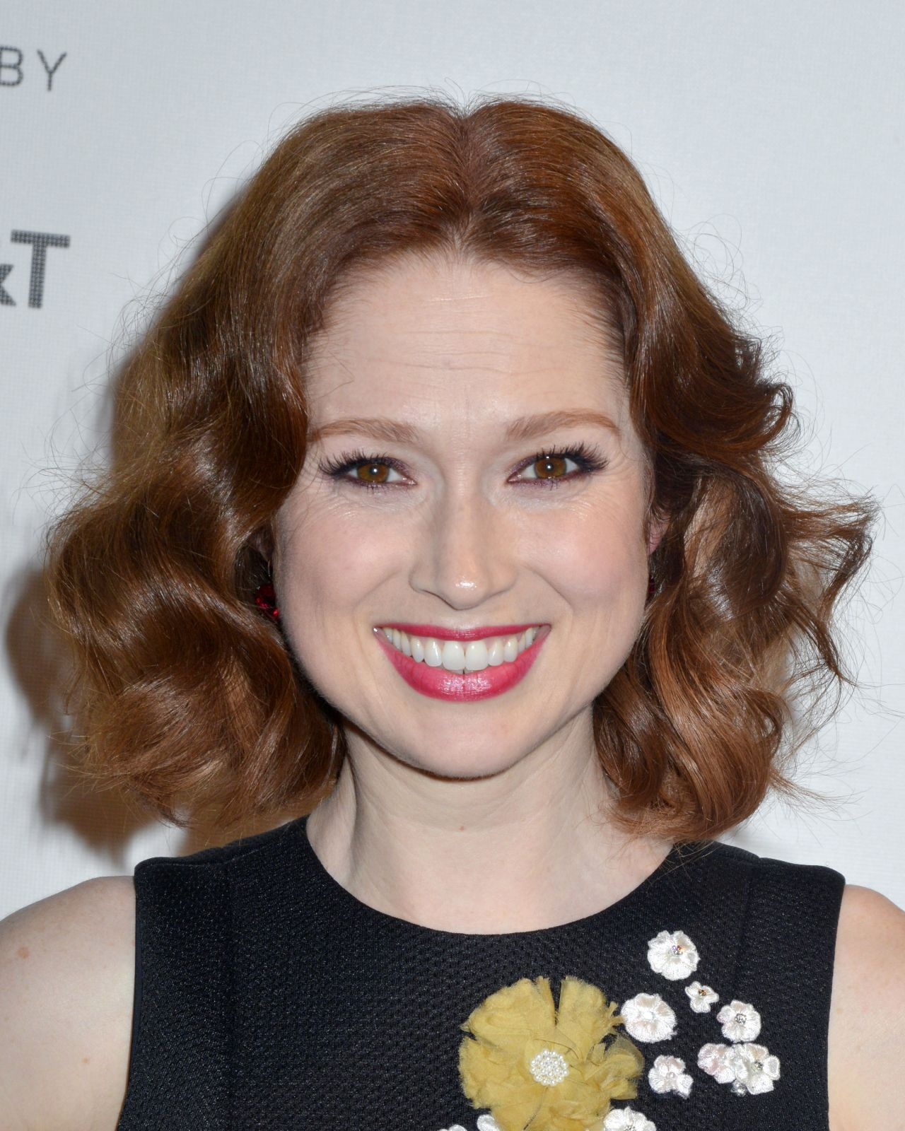 Ellie Kemper Nude Photos 70