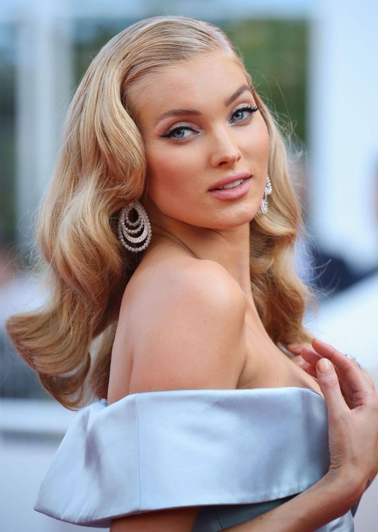 Elsa Hosk Nude Photos 24