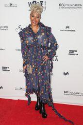Emeli Sande – Wearable Art Gala in California African American Museum in LA 04/29/2017