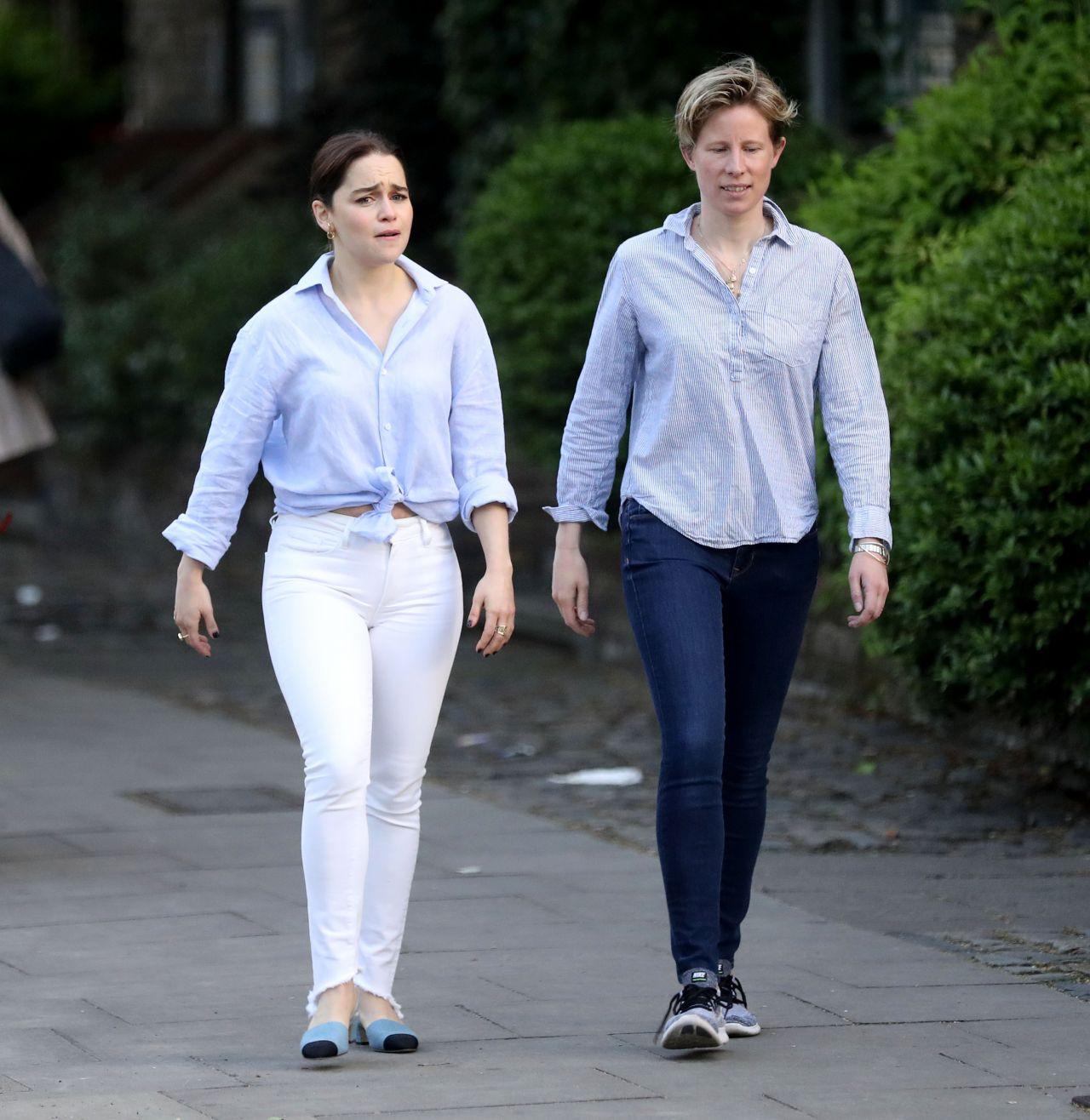Emilia clarke elsa jean