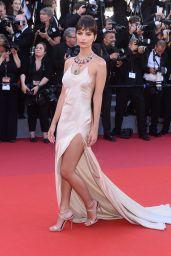 Emily Ratajkowski – 70th Cannes Film Festival Opening Ceremony 05/17/2017