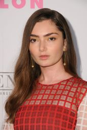 Emily Robinson – NYLON Young Hollywood Party in Los Angeles 05/02/2017