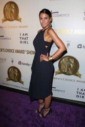 Emmanuelle Chriqui – Women's Choice Awards in Los Angeles 05/17/2017