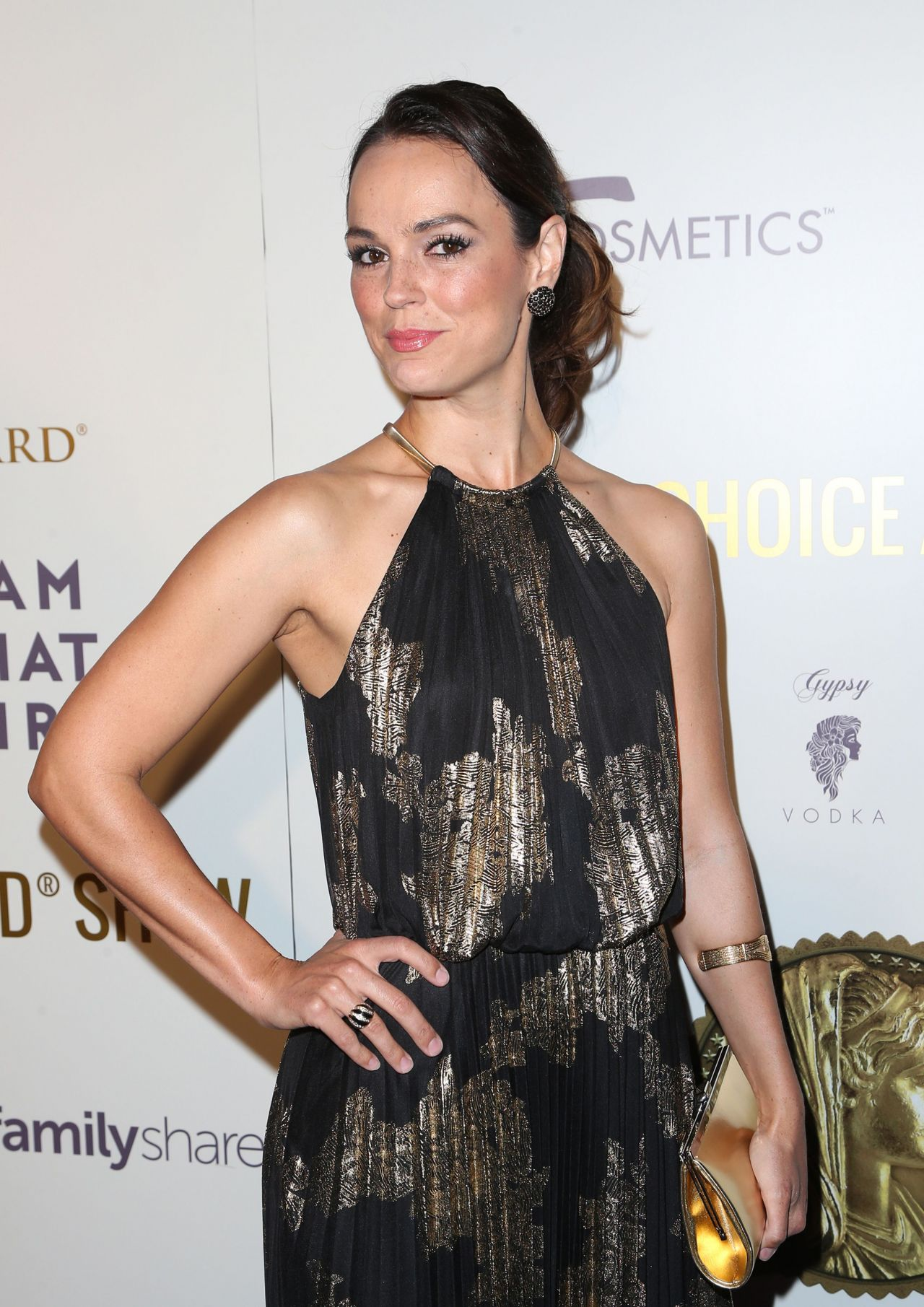 Erin Cahill Women S Choice Awards In Los Angeles 05 17 2017