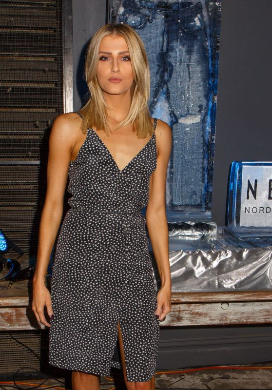 Erin Holland - NEUW DENIM PARTY at Selina