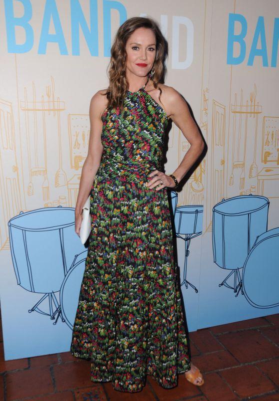 "Erinn Hayes – ""Band Aid"" Premiere in Los Angeles 05/30/2017"