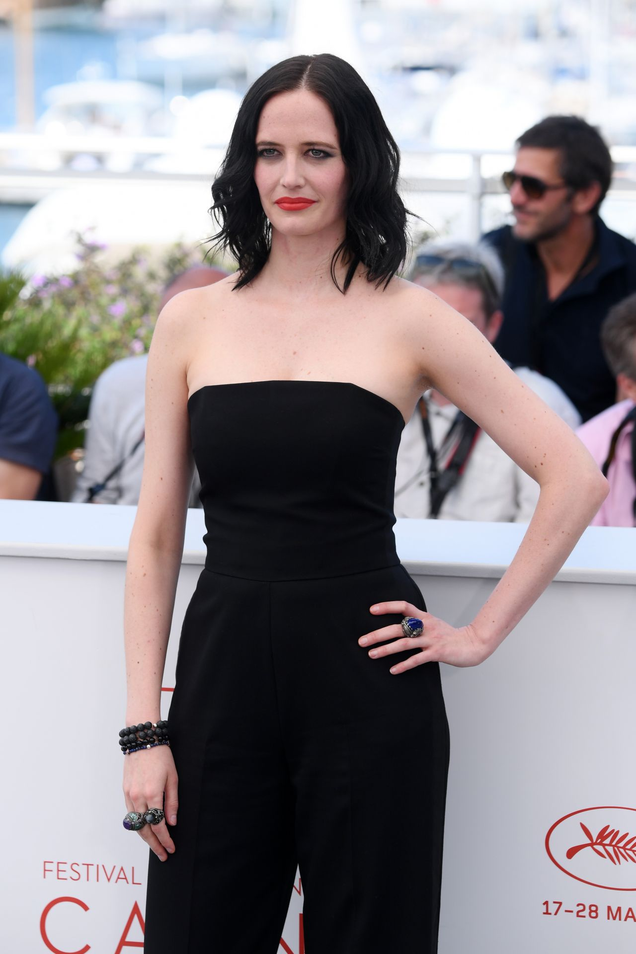 "Eva Green - ""Based On A True Story"" Photocall - Cannes ..."