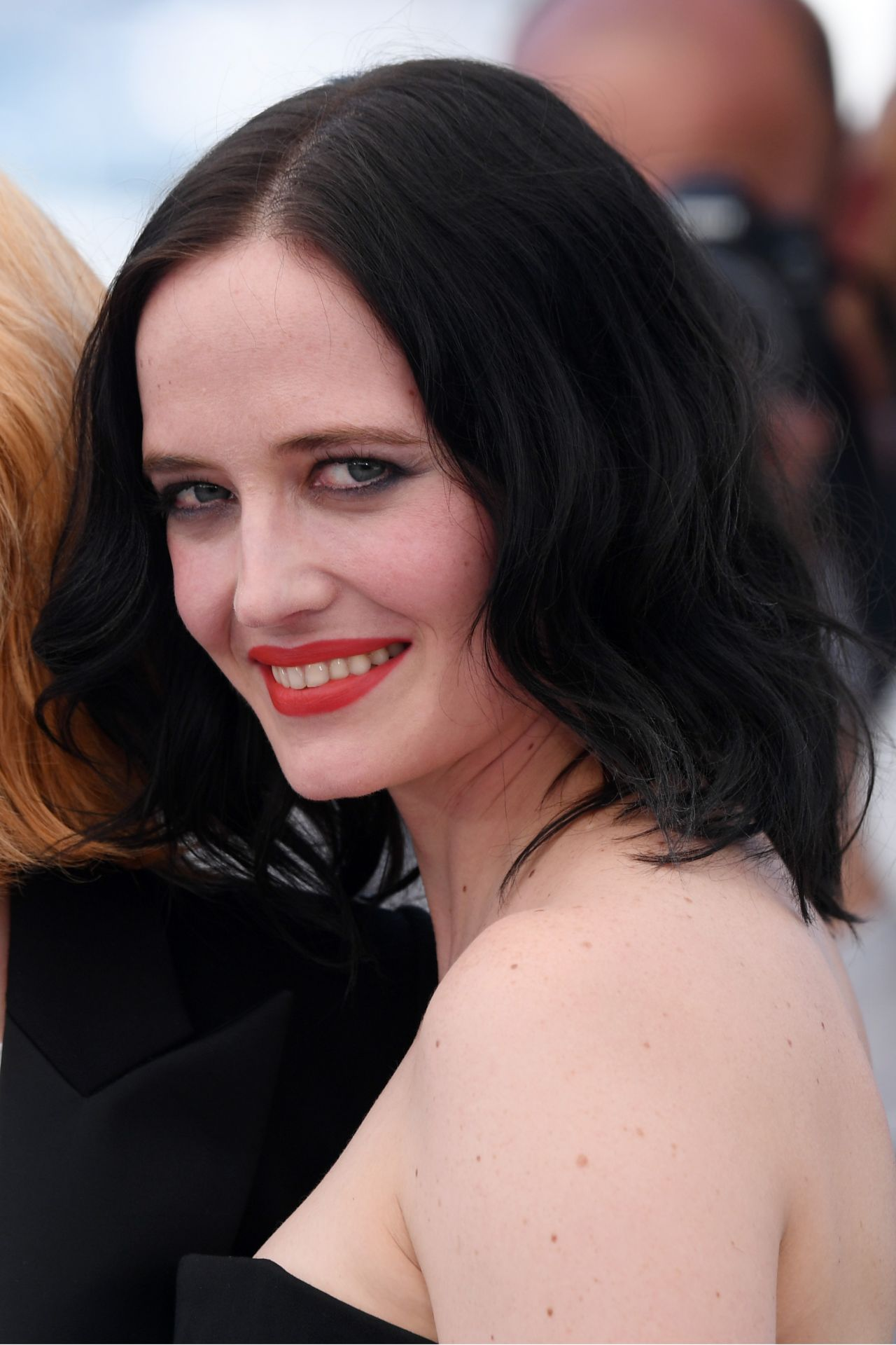 "Eva Green - ""Based On A True Story"" Photocall - Cannes ... Eva Green"