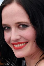 "Eva Green - ""Based On A True Story"" Photocall - Cannes Film Festival 05/27/2017"