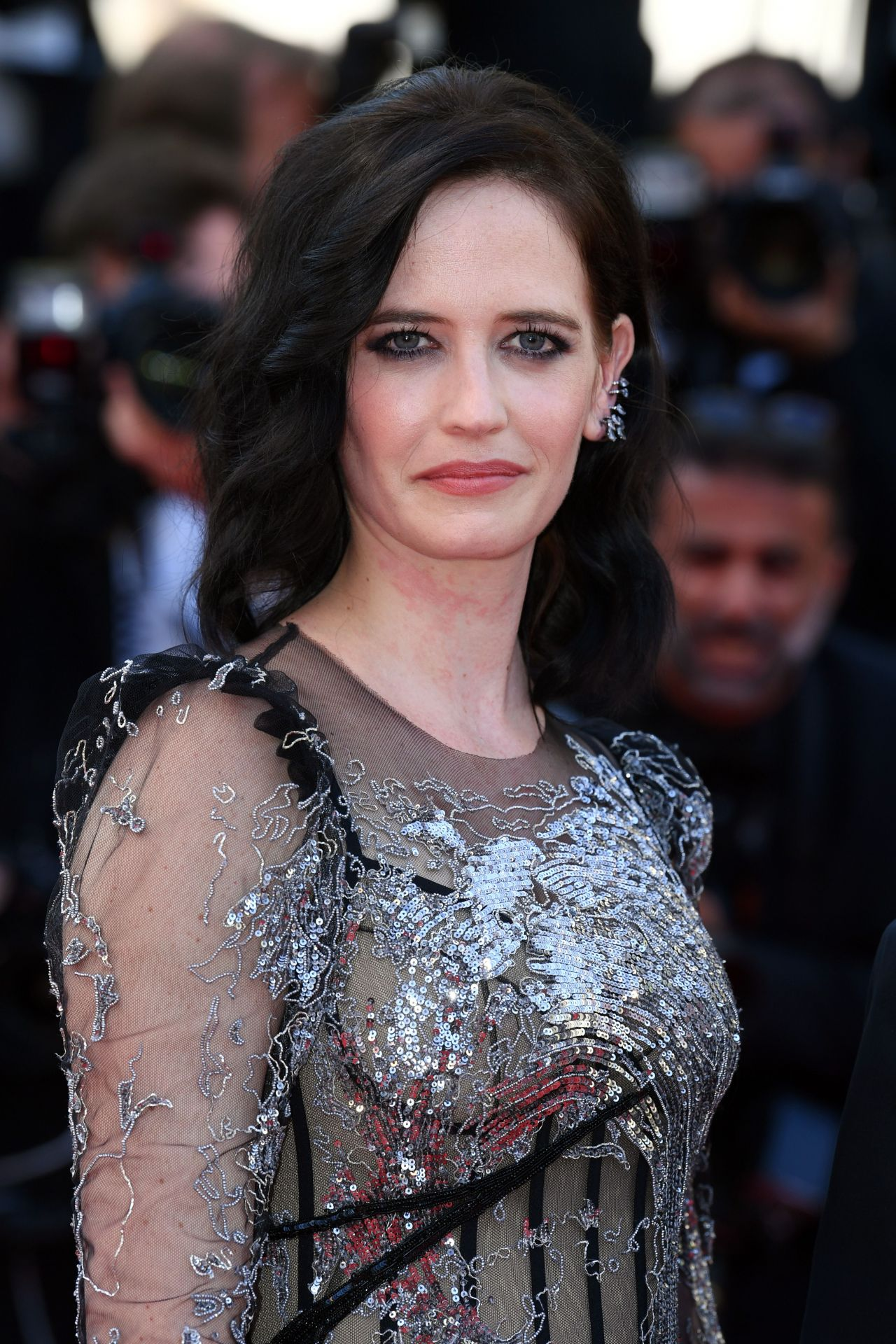 "Eva Green - ""Based On A True Story"" Premiere in Cannes 05 ... Eva Green"