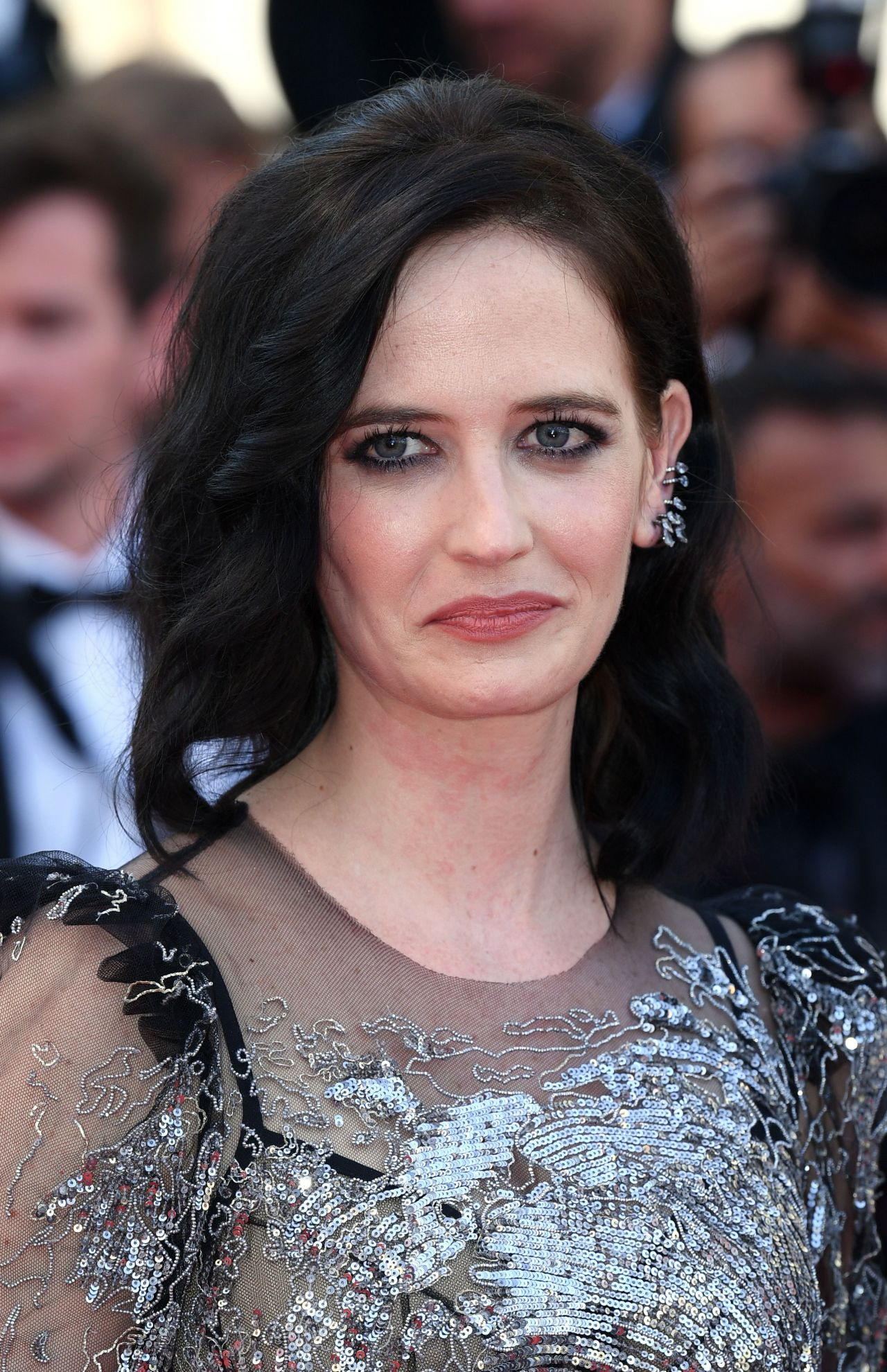 "Eva Green - ""Based On A True Story"" Premiere in Cannes 05 ..."