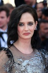 "Eva Green - ""Based On A True Story"" Premiere in Cannes 05/27/2017"