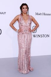 Eva Longoria – AmfAR's 24th Cinema Against AIDS Gala – Cannes Film Festival 05/25/2017